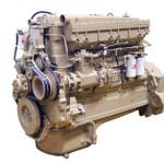 Двигатель NTA855