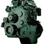 Двигатель 6CT8_3