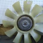 вентилятор с гидромуфтой в сб. 1308060-Т0500