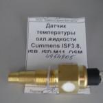 датчик температуры ISF3.8 ISBe 4954905