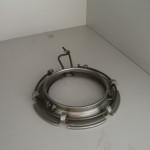 кольцо стопорное выжимного подшипника КПП-ZF