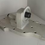 кронштейн масляного фильтра ISBe 4980333