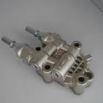 насос топливный ТНВД ISBe 440020096