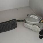 педаль газа электронная ЕВРО-3 453621006